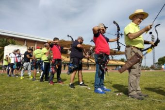 Celebrado el X Trofeo Ciudad de Badajoz