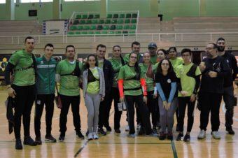 Cto de Extremadura de Sala 2019
