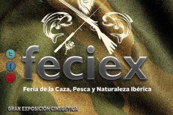 Feciex Caza y Pesca 2019