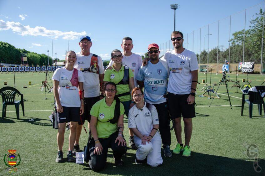 IV Gran Premio de España 2019 – GP Comunidad de Madrid