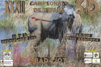 Campeonato de España 3D 2020 – Badajoz